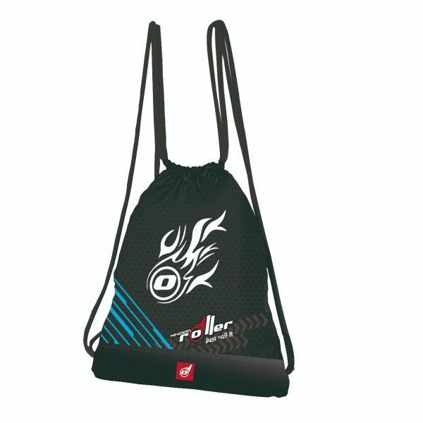 Roller Sports Bag Fire